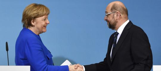 Cosa sta succedendo inGermaniadopo la rinuncia diSchulzal ministero degli Esteri