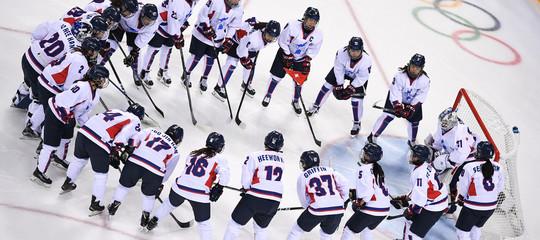 L'oro virtuale più importante dei Giochi: diario olimpico del 10 febbraio