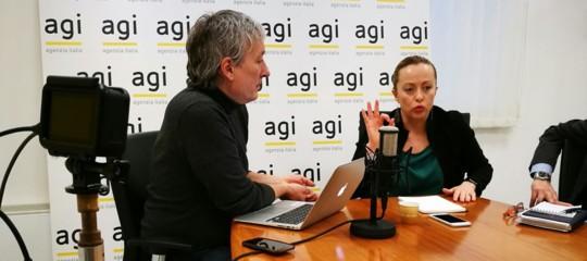 Secondo ilGuardian, Giorgia Meloni potrebbe davvero diventare premier