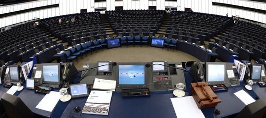 Anche sull'Europarlamento spirano venti di Grande Coalizione