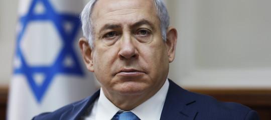 """""""Colpiremo ancora chiunque tenti di attaccarci"""". Cresce ancora la tensione tra Israele, Siria e Iran"""