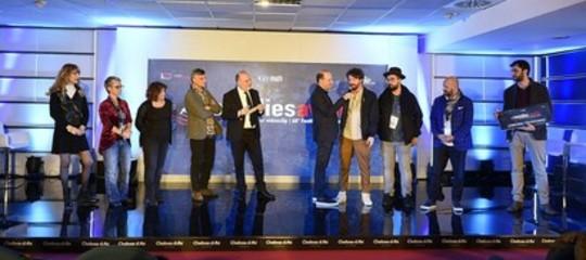I premi di Casa Sanremo a Stato Sociale eMudimbiper i videoclip