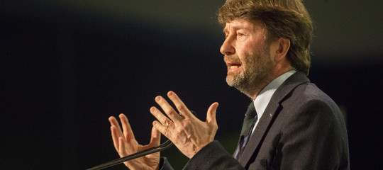 Franceschini: la Grosse Koalitionin Italia non funziona