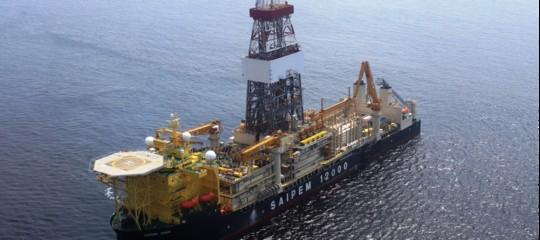 La nave Saipemancora bloccata al largo di Cipro, interviene Bruxelles. Cosa sta succedendo