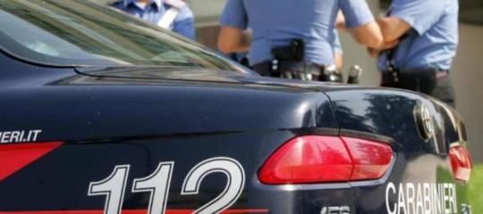 Quattro morti in casa nel Cosentino, ipotesi omicidio-suicidio