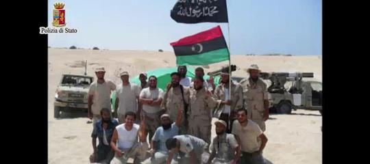 Viaggio nel terrorismo, dalle radici alla disfattadell'Isis