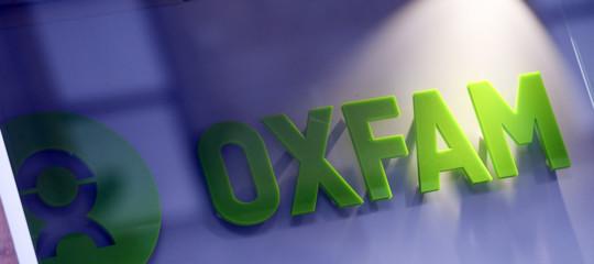 """Scandalo Ong: si dimette la vicedirettrice di Oxfam, """"mi vergogno"""""""