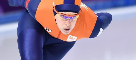 Snowboardcome vele nel vento: diario olimpico del 12 febbraio