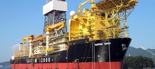 La Turchia blocca ancora la nave Eni e Erdoganparla di 'spacconerie'. Il punto