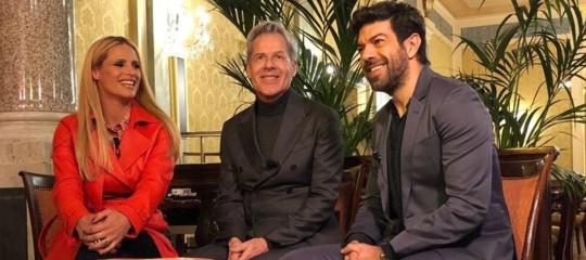 Spotifygià sa chi presenterà Sanremo nel 2050
