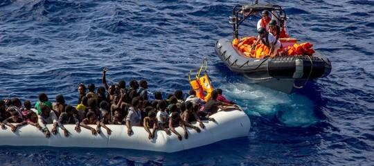 Migranti: Viminale,nel 2018 sbarchi in diminuzione del 49,93%