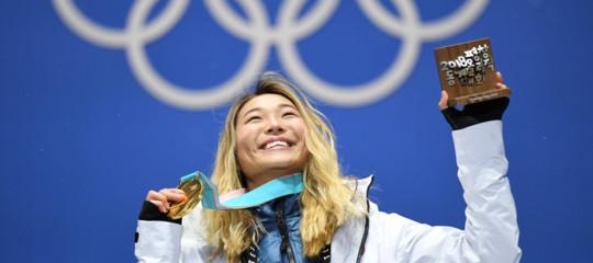 Il giorno perfetto di Arianna e Federico: ecco due medaglie storiche. Diario olimpico del 13 febbraio