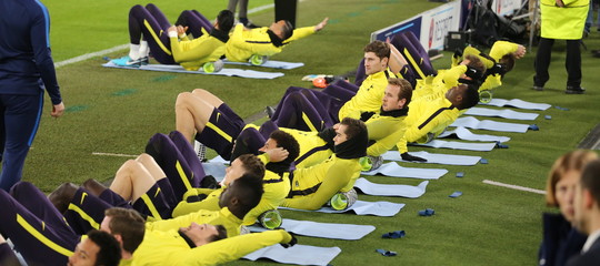 Juventus-Tottenham: Allegri ha un'idea precisa per neutralizzare gli inglesi