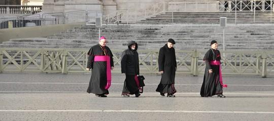 I vescovi: dialogheremo con chiunque vinca le elezioni