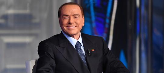 FI: Berlusconi, sono antifascista, ma il fascismo è morto e sepolto