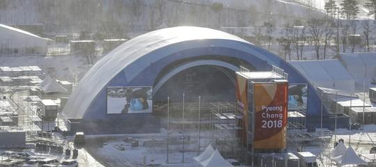 Olimpiadi invernali: lo slalom donne rinviato per vento