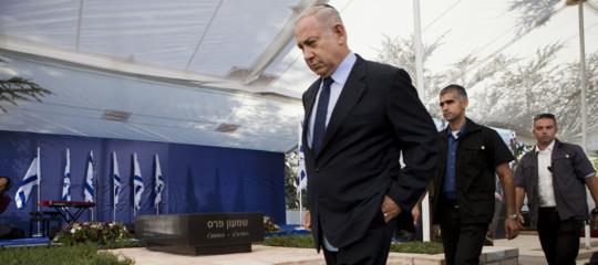 In Israele sta per finire l'era Netanyahu?