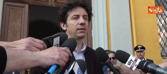 Dj Fabo:Cappato né assolto né condannato, la Corte d'Assise rinvia alla Consulta