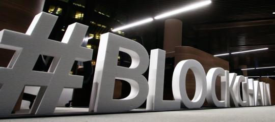 Incognite e attrattive della blockchainnel settore energetico
