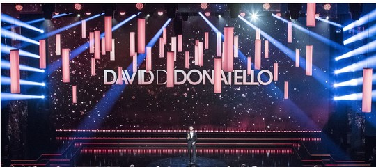 David di Donatello 2018, film italiani nudi alla meta