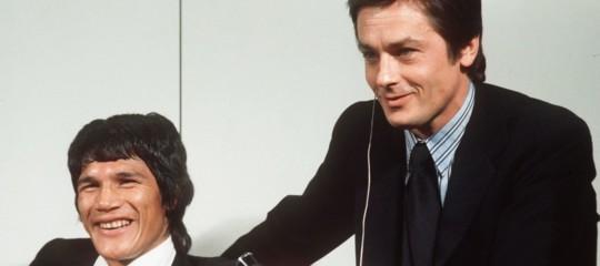 CarlosMonzone il San Valentino folledi 30 anni fa