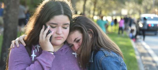 Si può superare il trauma di sopravvivere a una strage?