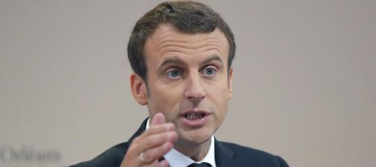 CosìEmmanuelMacronvuole 'riorganizzare' l'Islam in Francia