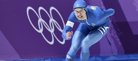 Nei Giochi dell'esperienza altri due bronzi per l'Italia. Diario olimpico del 15 febbraio
