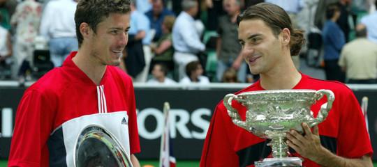 Federerinaugura l'era dei campionissimi senior? Cosa succede negli altri sport