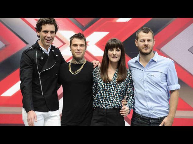 Sky: Cabello e Fedez giudici, 'X Factor' riparte tra talenti e 'tenerezza'