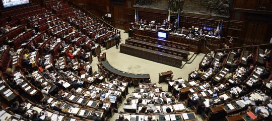 I parlamentari più produttivi della legislatura. Un'indagineOpenpolis