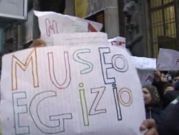 Alle famiglie arabe piace la trovata del direttore del Museo Egizio