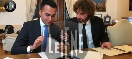 M5s: le Iene svelano altri tre nomi di parlamentari con 'rimborsi taroccati'