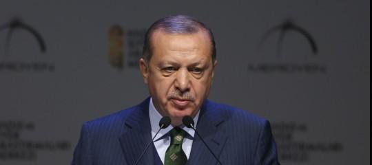 Nella Turchia diErdoganfare il giornalista può costare l'ergastolo