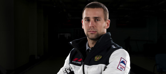 Giochi 2018: positivo al doping atleta russo medaglia bronzo nel curling