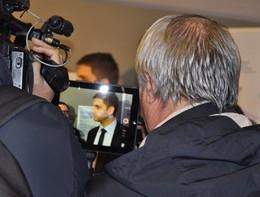 Inchiesta Fanpage: Roberto De Luca si dimette e si commuove