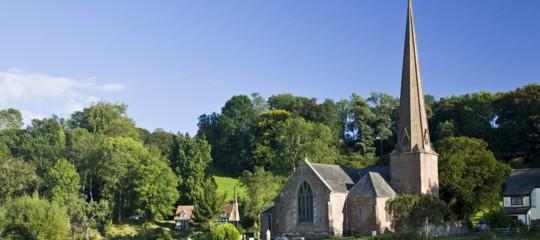 Sulle guglie delle chiese britanniche svetteranno i ripetitori delWi-Fi