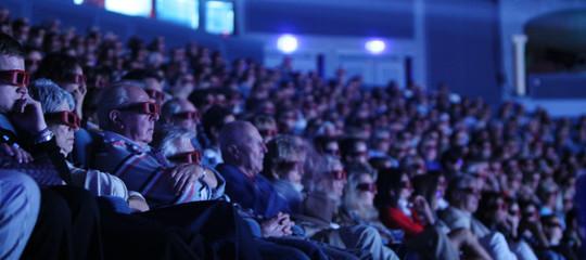 Moviepass, la startup che vuole portarci al cinema gratis