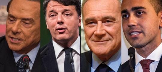 Quanto ci costerebbero le promesse elettorali dei partiti? Ilfact-checkingdiCottarelli