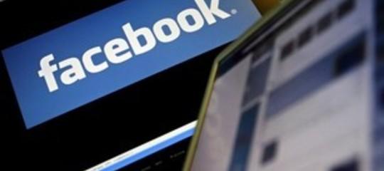 Facebook per verificare chi fa pubblicità ai politicimanderàcartoline
