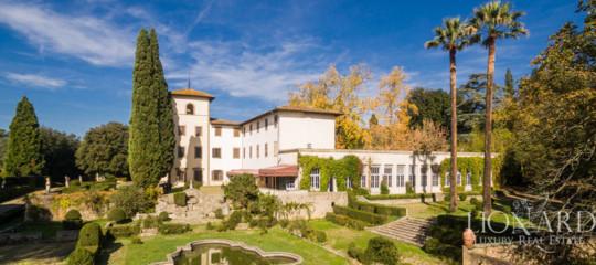 Firenze: miliardario Usa compra dimora storica Frescobaldi