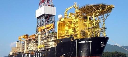 Ankara dovrebbe tenere bloccata la nave diSaipemper almeno altri 10 giorni
