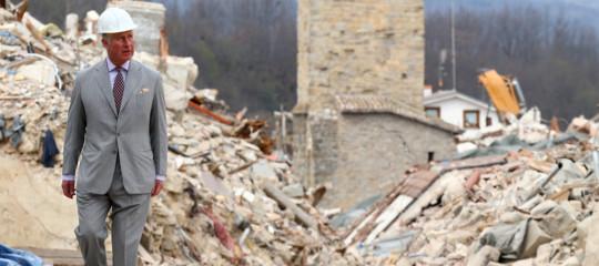 Dietro il terremoto in Galles c'è una verità nota a pochi: tutta l'Europa trema