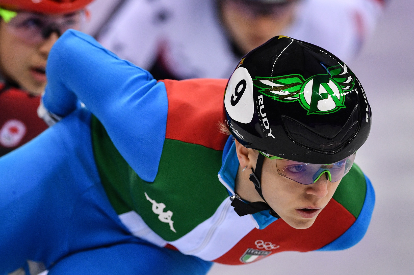 Arianna Fontana riapre il medagliere azzurro. Diario olimpic