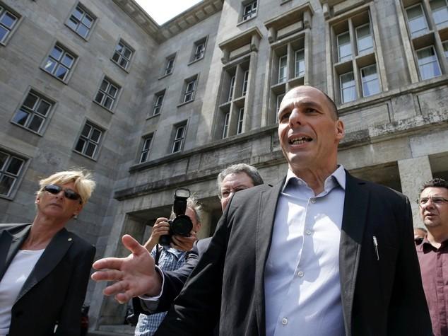 Grecia: lunedi' D-day a Eurosummit, da Atene pressione su Merkel