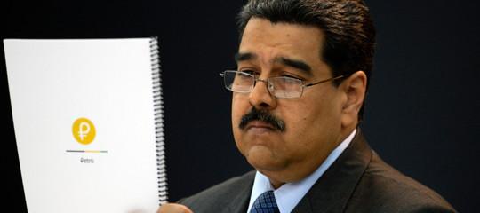 Comefunzioneràlacriptomonetalanciata dal Venezuela diMaduro
