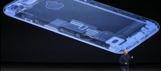 Applecompreràil cobalto per glismartphonedirettamente dalle società minerarie