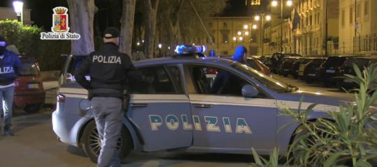 Pestaggio leader Forza Nuova a Palermo: 2 fermi, tentato omicidio