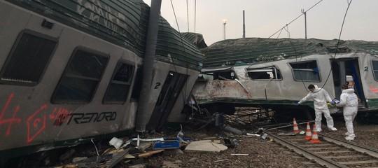 Prima del disastro di Pioltello tanti piccoli incidenti per i convogli Trenord. Un'inchiesta