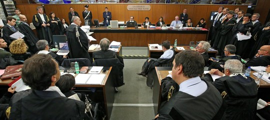 Mondo di Mezzo: terza tranche, chiesto giudizio per 23 imputati
